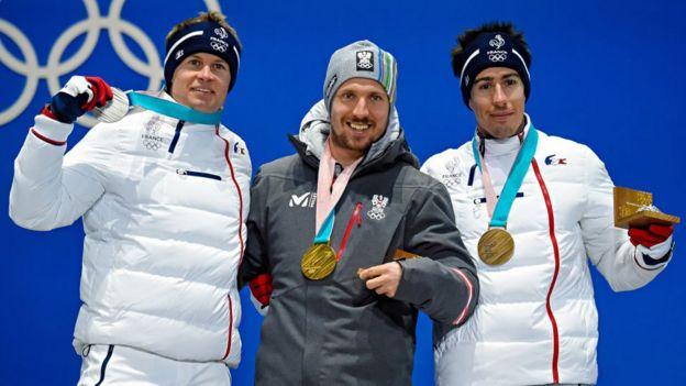 Conoce el costo una medalla de oro y las diferencias de las de las Olimpiadas de PyeongChang 2018