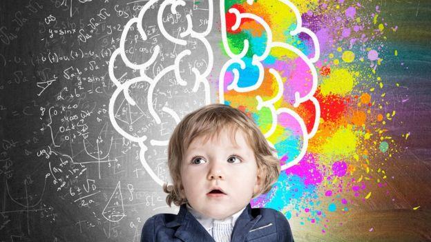 La falta de yodo puede tener efectos a largo plazo en el desarrollo de los niños.