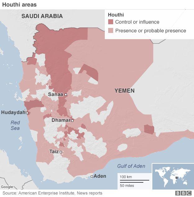 Yemen crisis Rebels driven out of key city of Zinjibar  BBC News