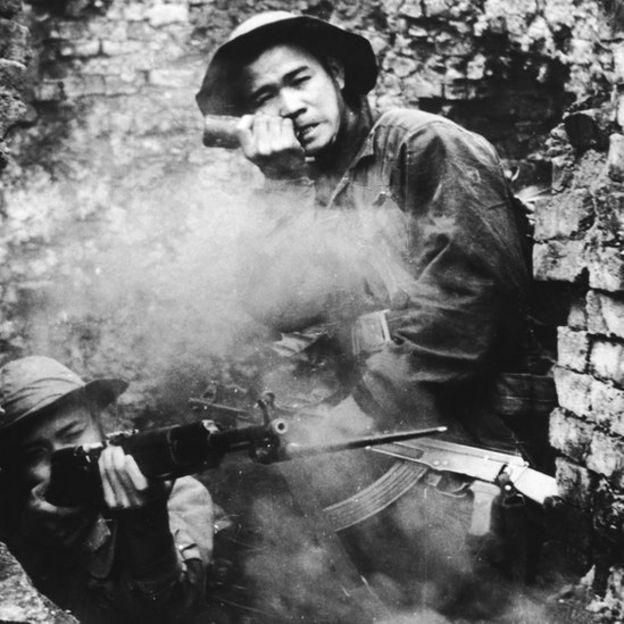 Chiến tranh Việt Nam