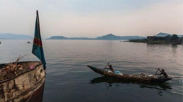 Les naufrages sont fréquents en RDC.