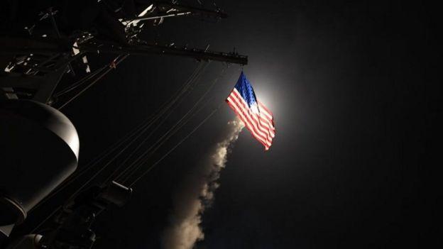 EE. UU. teme que Siria tenga más armas químicas