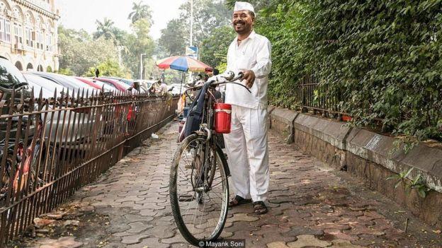 موکول پاریک/ بمبئی، هند