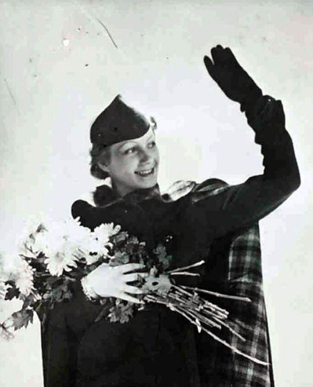 Гизела Уайнгард