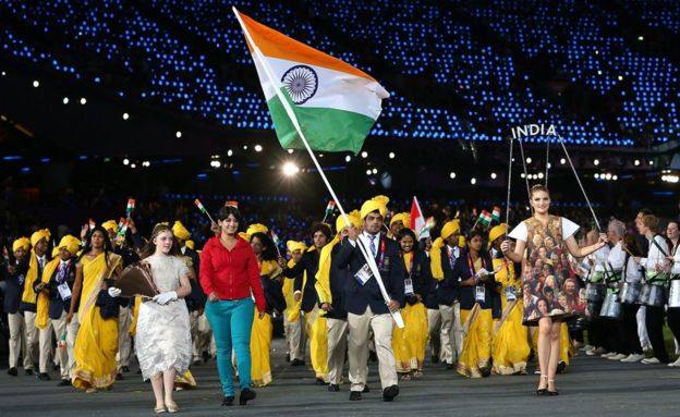 Olympic losers Why is India so bad at sport BBC News