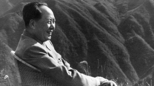 毛泽东生前酷爱古典诗词