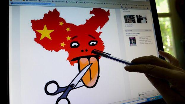 Internet giúp mạng xã hội như Facebook trở thành phương tiện truyền đạt thông tin ở Việt Nam