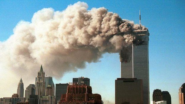 Ataques de 11 de setembro