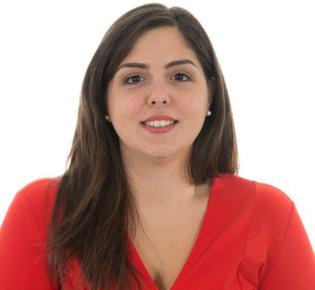 Vanessa D'Ambrossio
