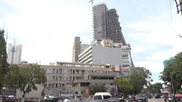 Nawaloka Hospital, Colombo