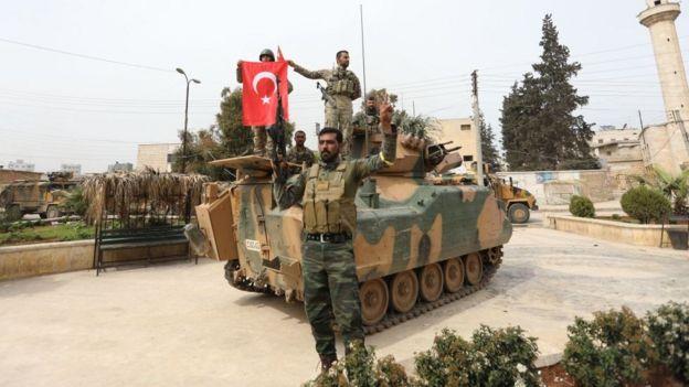 турецкие солады