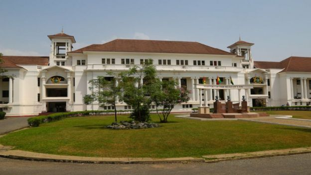 Supreme court of Ghana