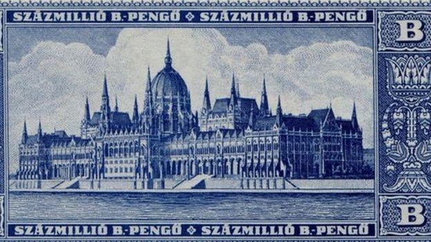 Pengo húngaro