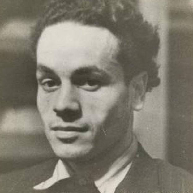 Nicanor Parra. Foto: Biblioteca Nacional de Chile
