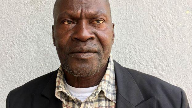 Ousman Sowe