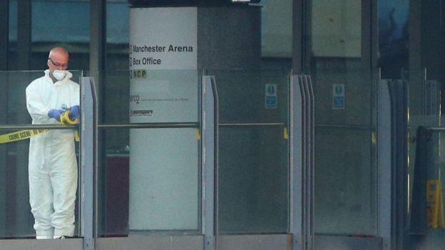 Ellas son las dos primeras víctimas identificadas del ataque en Manchester