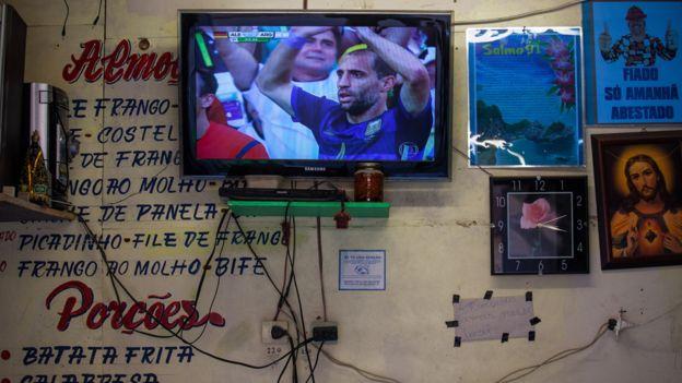 Tv en Argentina