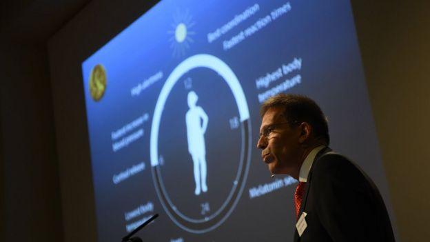 Thomas Perlmann, secretario del Comité del Nobel de Medicina y Fisiología