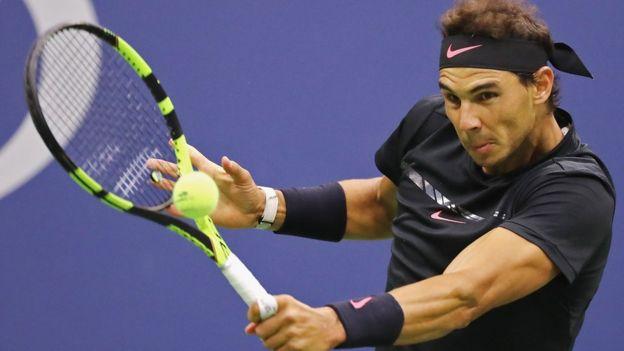 Rafael Nadal campeón del Abierto de Estados Unidos
