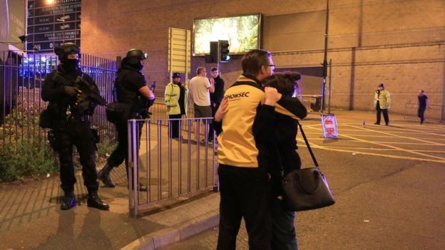 پلیس تایید کرده که این انفجار یک حمله عمدی از پیش برنامهریزی شده بوده است