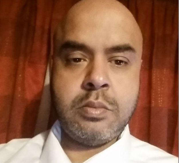 Rajesh Kumar Tewari
