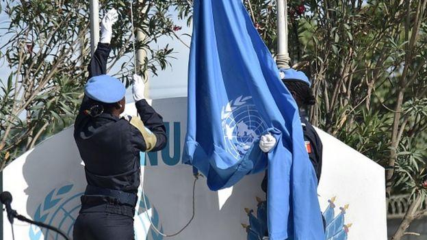 drapeau Minujusth