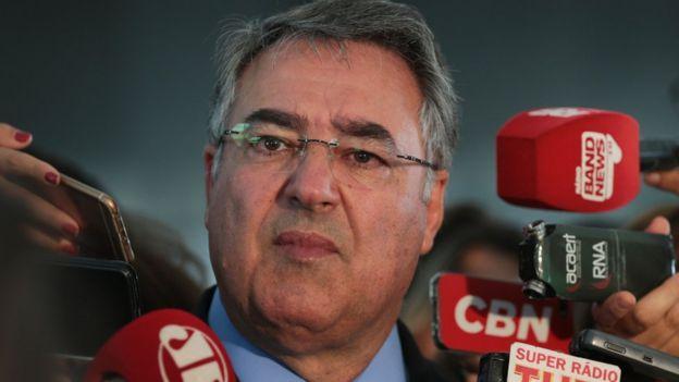 Raimundo Colombo
