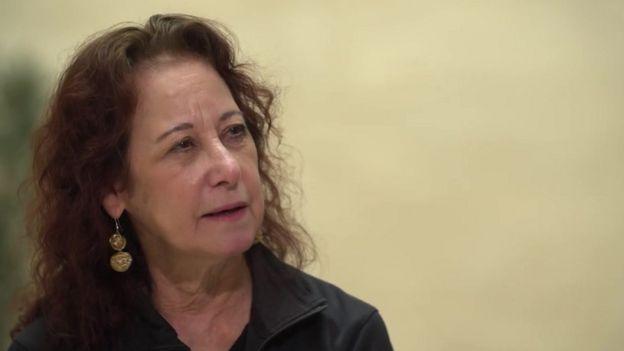 Judy Campisi