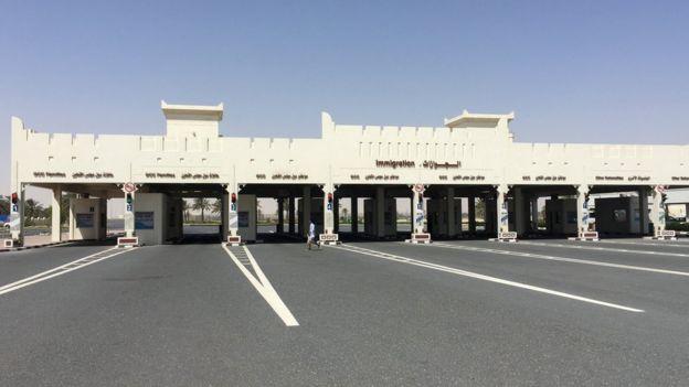 Qatar., Arab Saudi