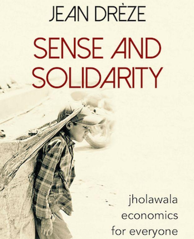 Cover of John Drèze's book