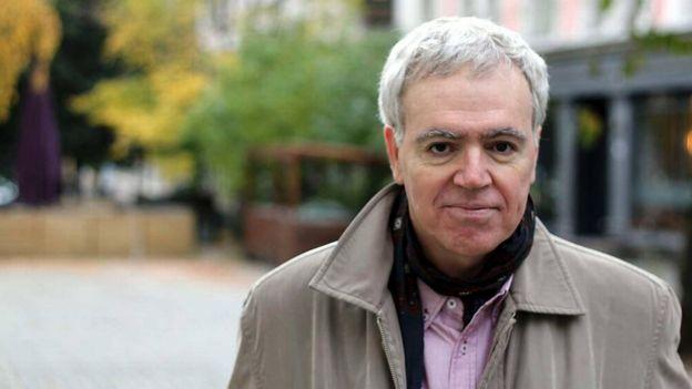 O pesquisador do INPE, Antonio Donato Nobre