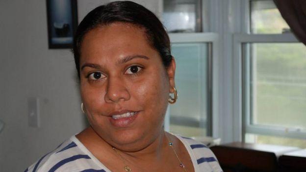 Alita Singh