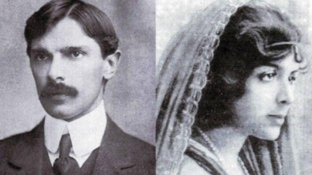 জিন্নাহ ও রতি