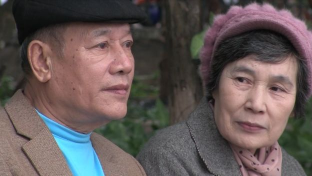 Phạm Ngọc Cảnh và Lý Vĩnh Hỷ