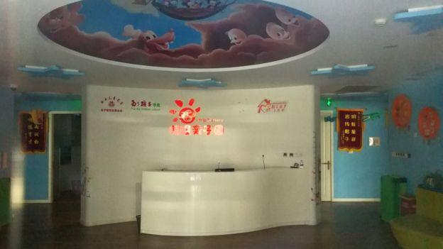 携程CEO孙洁8日晚表示,亲子园从9日起闭园整顿。