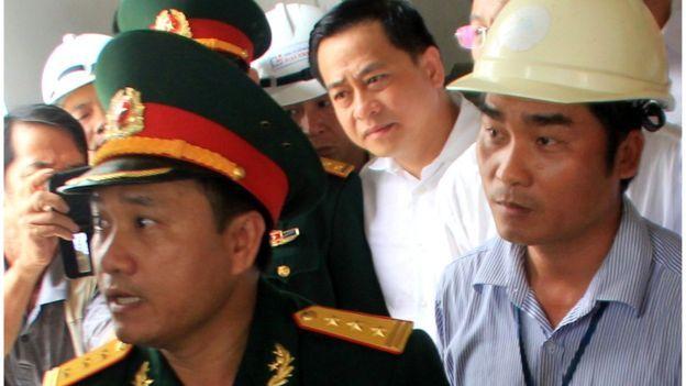 Nguyễn Phú Trọng, Việt Nam, tham nhũng