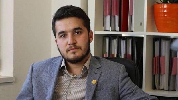 Orxan Məmməd