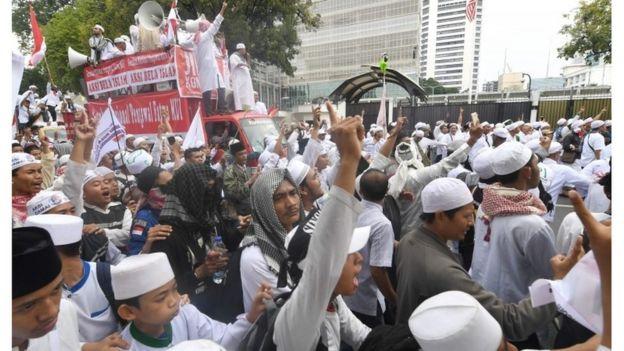 Demonstrasi