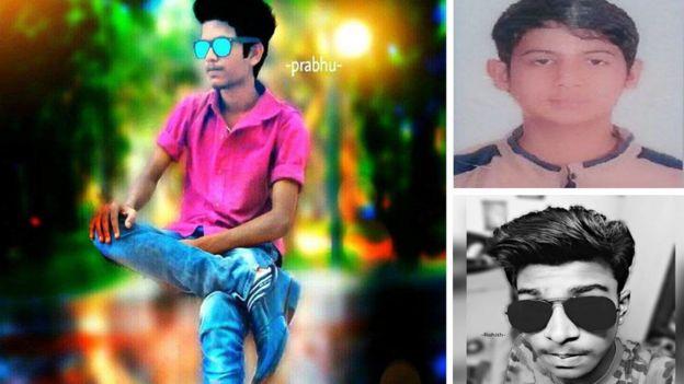 Dhalinyarada geeriyootay