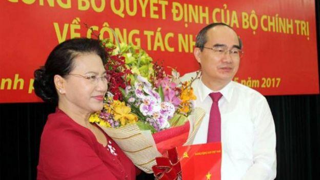Chính trị Việt Nam