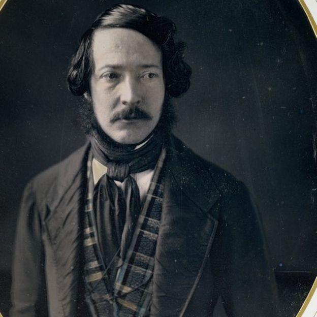 William Langenheim
