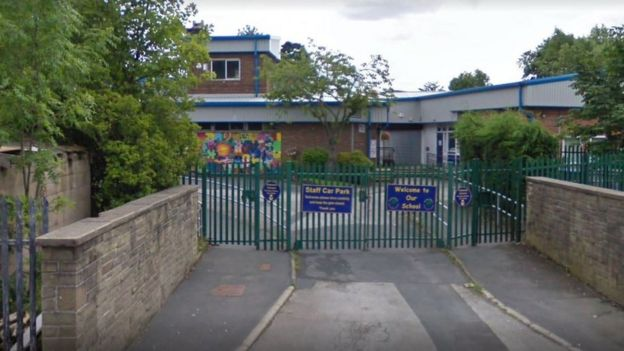 Shirley Manor Primary Academy