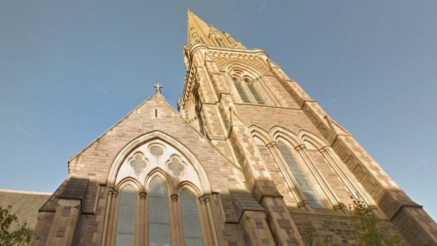 Igreja Episcopal Escocesa