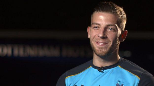 Chelsea imejiunga katika harakati za kumsajili beki wa Tottenham Toby Alderweireld, 29,