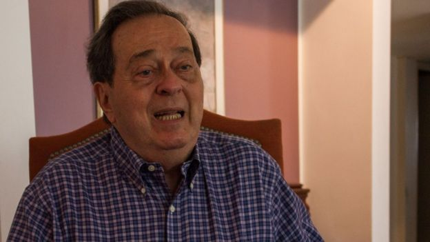 Pedro Nikken