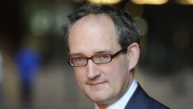 Nicholas Holgate