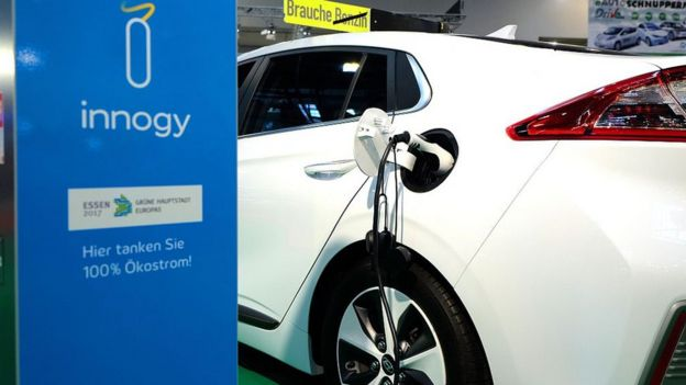 Why switching to fully electric cars will take time