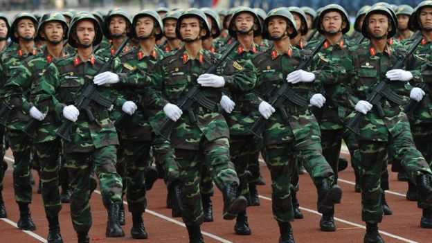Có ý kiến nói chiến sỹ không làm kinh tế nữa sẽ có nhiều thời gian để luyện tập quân sự