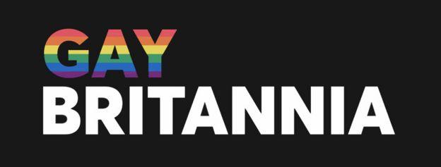 Gay Britannia logo