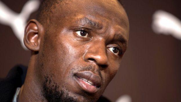 Usain Bolt, 2017